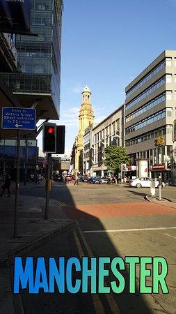 Renaissance Manchester City Centre Hotel: Snapchat-922827556_large.jpg