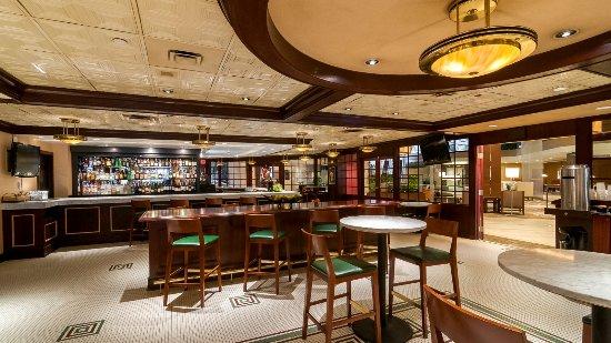 Brerie Bar Cafe Westin Kansas City Restaurant