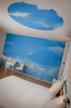 perspective chambre air - Photo de Les 4 Eléments, Tourrettes-sur ...