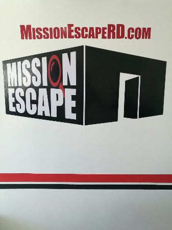 Mission Escape
