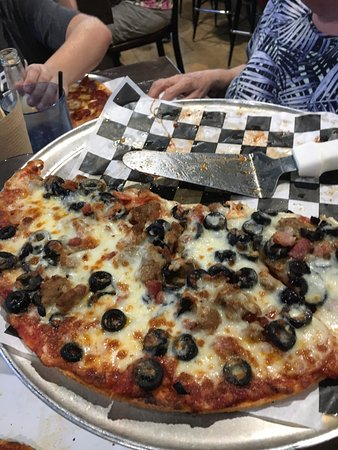 Dan's Pizza Co.