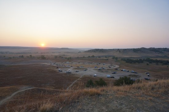 Sage Creek Campground: photo0.jpg
