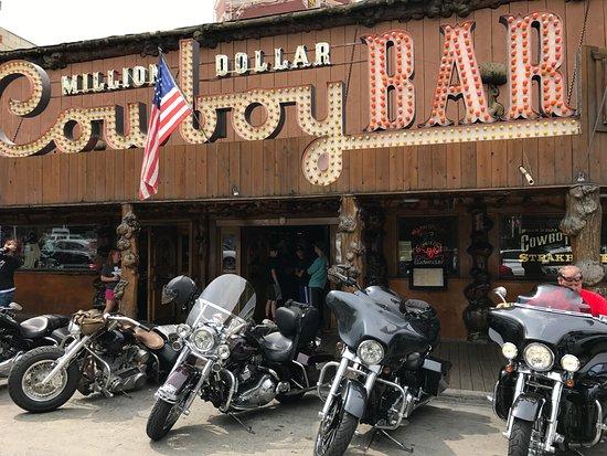 L 39 entr e donne le ton picture of million dollar cowboy - Hole d entree ...