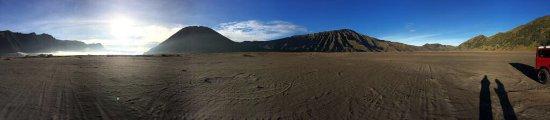 Mount Bromo Photo