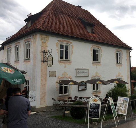 Website für Schweiber-Café