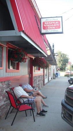 Trufant, MI: Maple Valley Inn