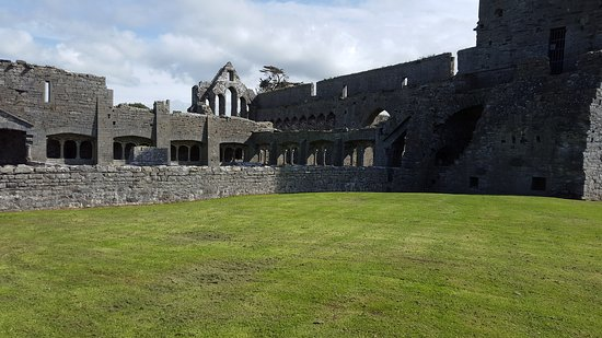 Ardfert, Ireland: 20170825_151553_large.jpg