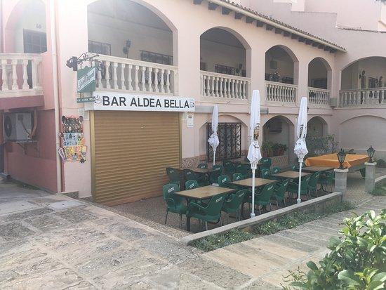 Bar Aldea Bella