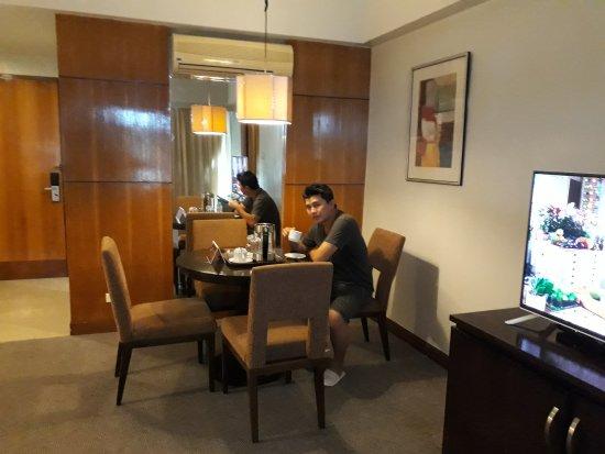 Sotogrande Hotel & Resort: 20170507_122517_large.jpg