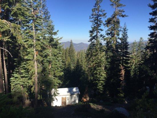 Sequoia High Sierra Camp لوحة