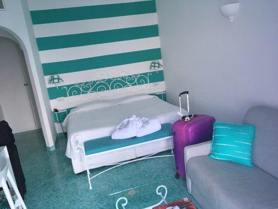 Hotel Relais Maresca : photo0.jpg