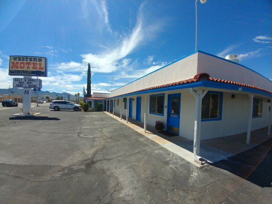 The Western  Motel