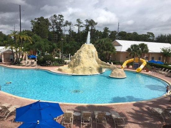 Grande Villas Resort: photo0.jpg