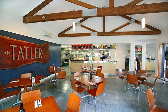 Lovedale, Australia: Tatler Tapas Cafe