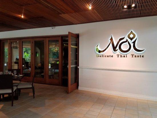 Best Thai Restaurant Honolulu