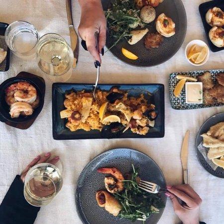 Tatler Tapas Restaurant