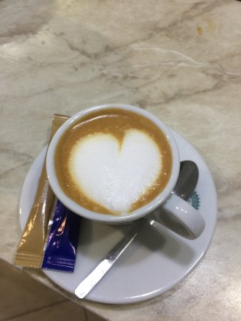 Franco cafe
