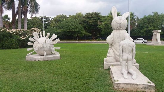 arte Garden