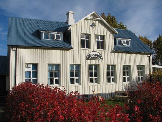 Guesthouse Husid
