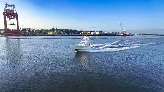 Even Better Charter Fishing