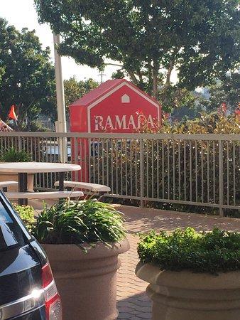 Ramada Limited San Francisco Airport North: photo0.jpg