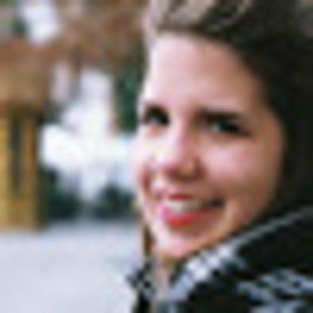 Sara C Avatar