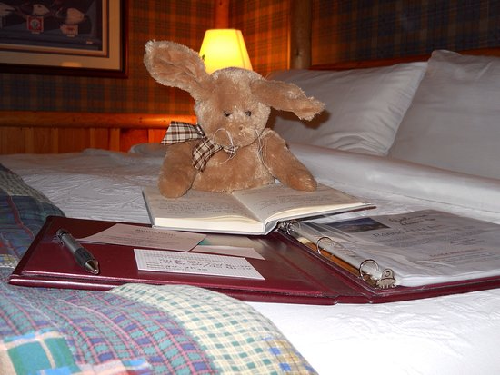 Rabbit Hill Inn: photo0.jpg
