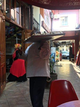 Arusha Naaz Hotel: photo0.jpg