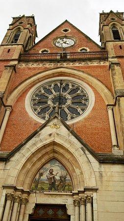 Notre Dame-de-l'Osier Foto