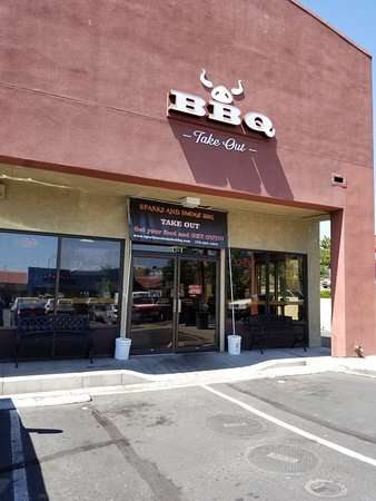 Sparks and Smoke BBQ Takeout, Reno - Restaurant Reviews