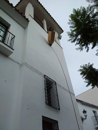 Genalguacil, España: IMG_20170825_204546_large.jpg