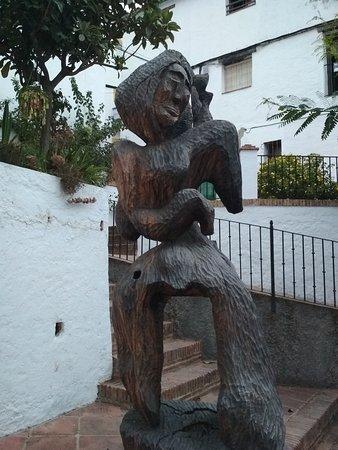 Genalguacil, Espanha: IMG_20170826_205155_large.jpg
