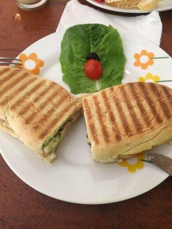 El Jardin: Le Jardin Panaderia/Cafeteria