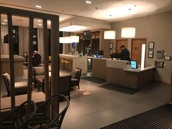 Residence Inn by Marriott Edinburgh: photo1.jpg