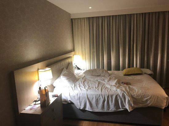 Residence Inn by Marriott Edinburgh: photo3.jpg