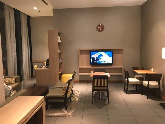 Residence Inn by Marriott Edinburgh: photo4.jpg