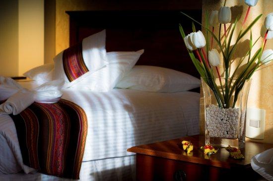 Hotel Terrandes La Paz