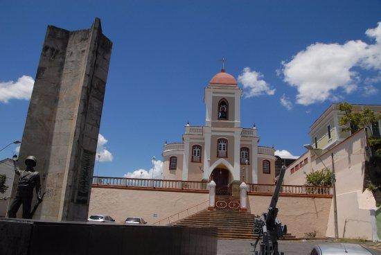 Igreja de Sao Goncalo Garcia