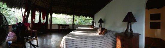 Popoyo, Nicaragua: Acá se respira paz ...
