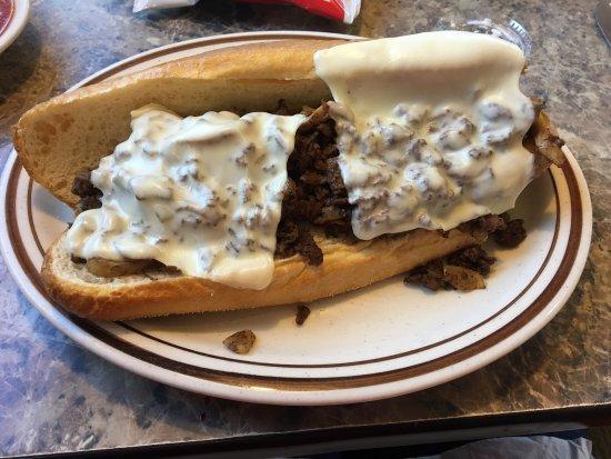 Lower Allen Diner: photo0.jpg