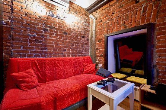 Klybnika Lounge
