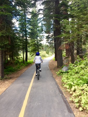 Truckee River Bike Trail Tahoe City All You Need To Know