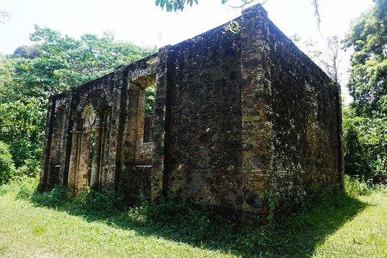Ruinas do Murutucu