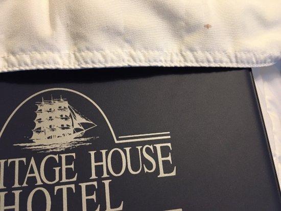 ヘリテージ ハウス ホテル  Picture