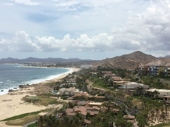 Baja Point: View from 700 building