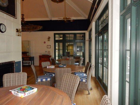Disney S Hilton Head Island Resort Beach House Inside