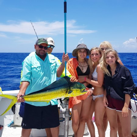 Cayman Offshore Adventures