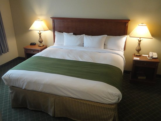 Country Inn & Suites By Carlson, Boise West, ID: King Bed