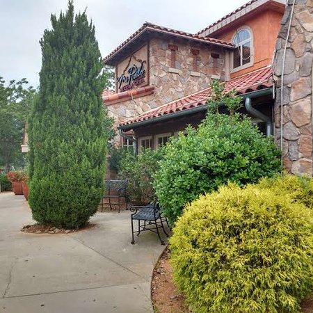 Mi Pueblo Mexican Restaurant Charlotte Nc