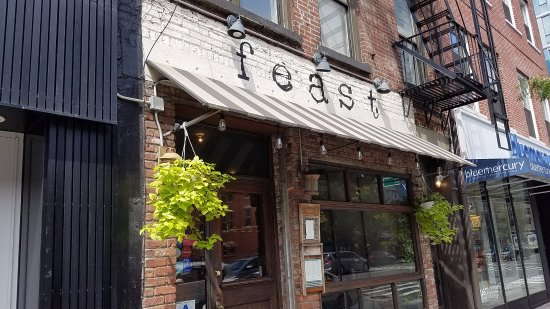 Photo of Feast in New York, NY, US